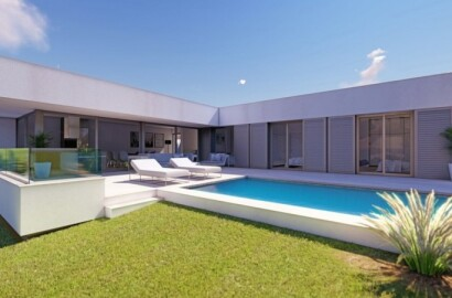 3 Beds Villa Calpe, Alicante