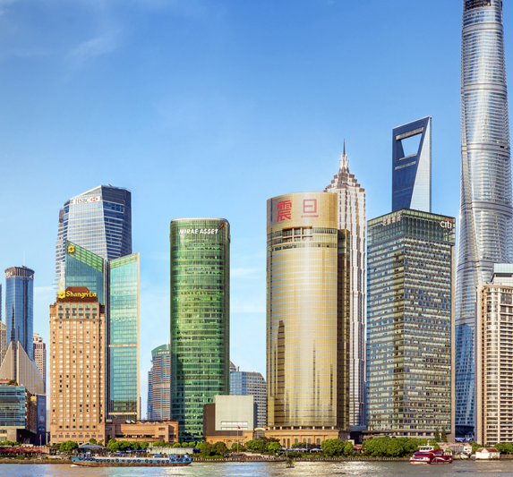 S. Korea's Big Investors Flocking to Overseas Real Estate