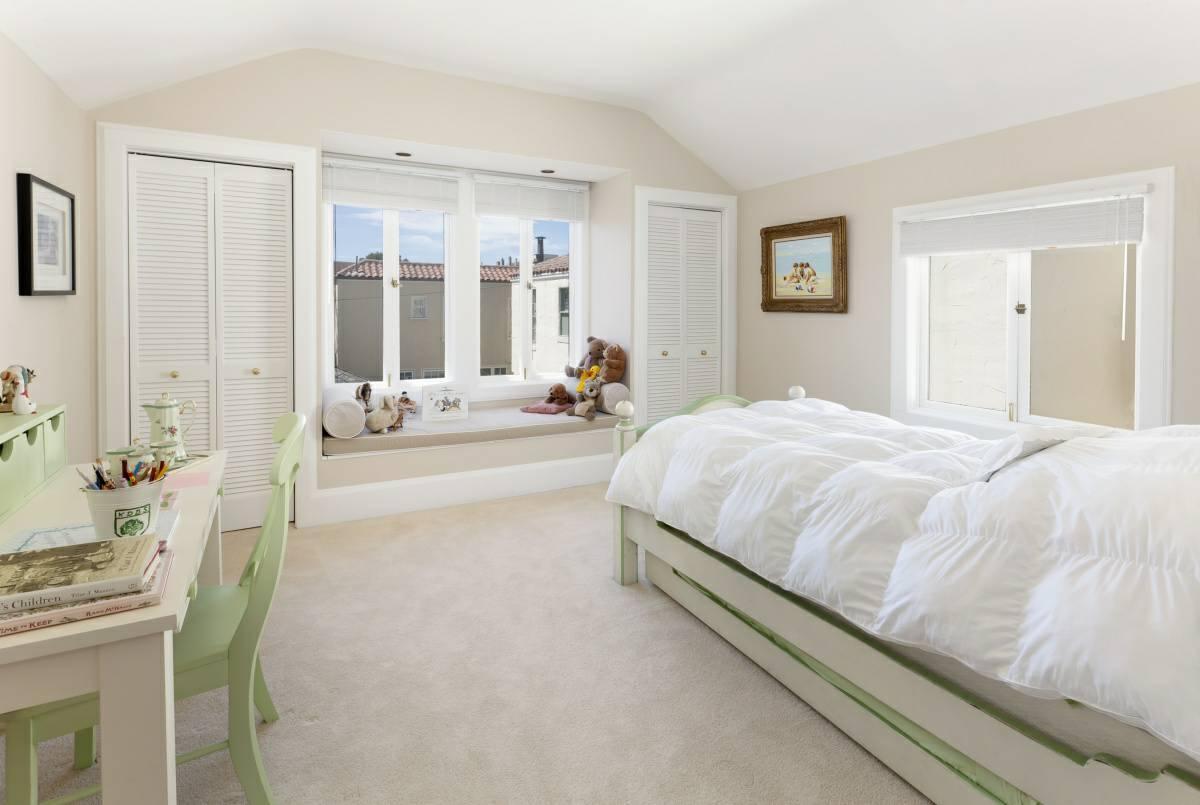 Cho thuê nhà cao cấp 5 phòng ngủ