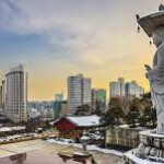 S. Korea's Big Investors Flocking to Overseas Real Estate
