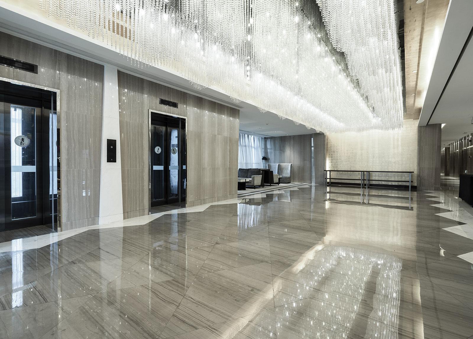 Osaka Heights Apartment